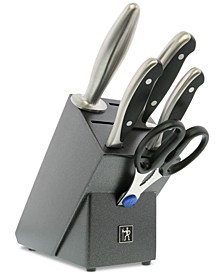 International Forged Synergy 6-Pc. Cutlery Set