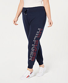Women S Plus Size Pants Macy S