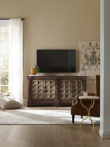 River Entertainment Console 72in