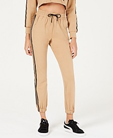 Two-Stripe Track Pants