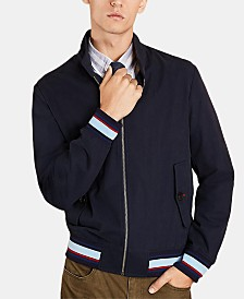 Brooks Brothers Red Fleece Men's Baracuta Jacket