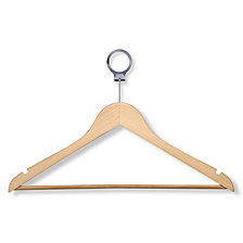 Honey Can Do 24-Pc. Hotel Suit Hangers