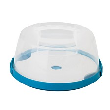 Honey Can Do Round Cake Carrier