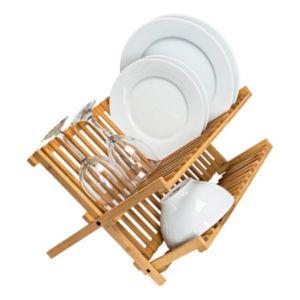 Bamboo Drying Rack 7774488