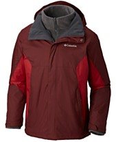 Columbia Men s Eager Air 3-in-1 Omni-Shield Jacket 80bee0e1aa8