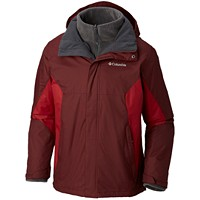 Columbia Mens Eager Air 3-in-1 Omni-Shield Jacket Deals