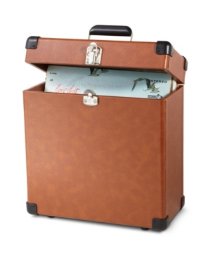Crosley Electronics Record Carrier Case