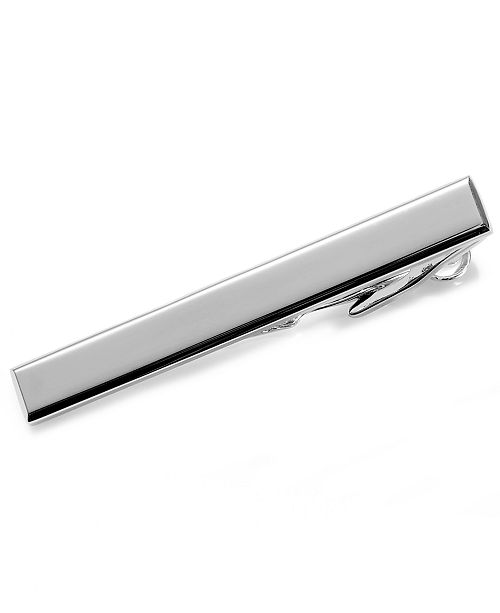 Kenneth Cole Reaction Polished Tie Clip