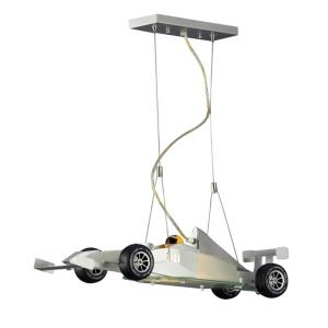 Novelty Collection Race Car