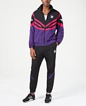 da1ddb89e921 adidas Men s Originals Sportive Track Jacket   Pants