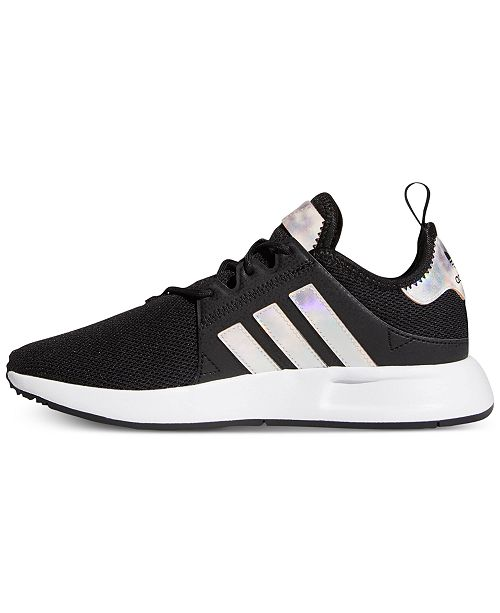 706d869f2b9d6 ... adidas Girls  X-PLR Casual Athletic Sneakers from Finish Line ...