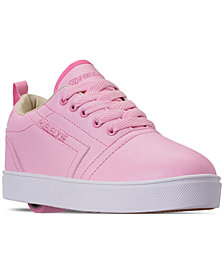 Heelys Little Girls' Split Skate Casual Sneakers from Finish Line
