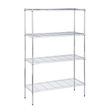 Honey Can Do 4-Tier Shelving Unit
