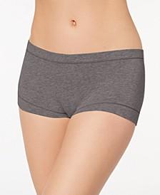 Dream Cotton Tailored Boyshort Underwear DM0002