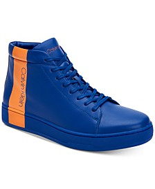 Men's Nilo Nappa Smooth Sneakers