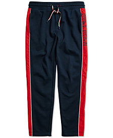 Tommy Hilfiger Adaptive Men's Dan Sweatpants with Elastic Waist