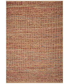 "Hang Ten Sunset Beach Flatweave Sands 3'3"" x 5'3"" Area Rug"