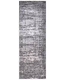 "Surya Tibetan TBT-2305 Taupe 2'7"" x 7'6"" Runner Area Rug"