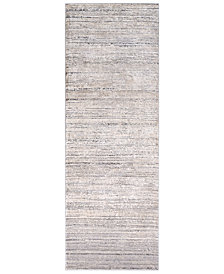 """Surya Tibetan TBT-2308 Khaki 2'7"""" x 7'6"""" Runner Area Rug"""