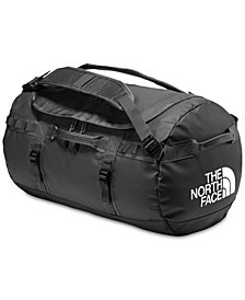 The North Face Men's Small Base Camp Water-Resistant Duffel Bag