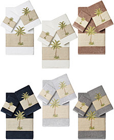Colton 3-Pc Towel Set