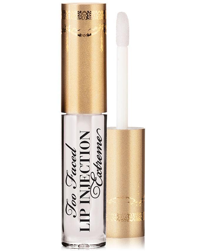 Too Faced - Lip Injection Extreme, 0.05 fl. oz. (Travel Size)