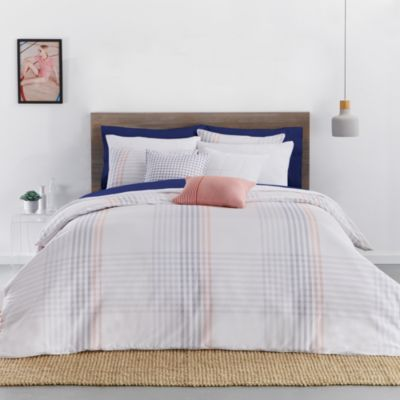 Lacoste Grimaud Twin/Twin Extra Large Duvet Set