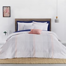 Lacoste Grimaud Full Queen Comforter Set