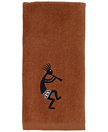 Zuni Fingertip Towel