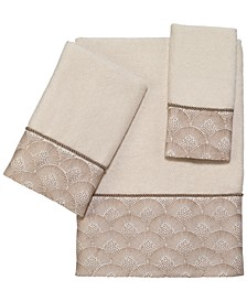 Deco Shells Bath Towel Collection