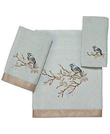Avanti Love Cottage Bath Towel Collection