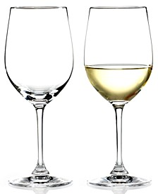 Wine Glasses, Set of 2 Vinum Chardonnay & Chablis