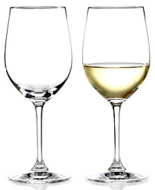 Riedel Wine Glasses, Set of 2 Vinum Chardonnay & Chablis