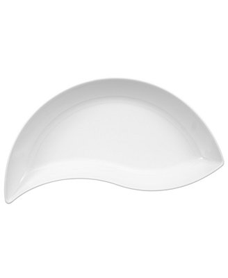 Serveware, New Wave Move #1 Plate by Villeroy & Boch