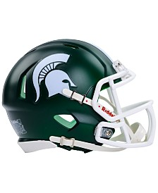 Riddell Michigan State Spartans Speed Mini Helmet