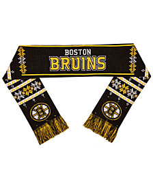 Forever Collectibles Boston Bruins Light Up Scarf