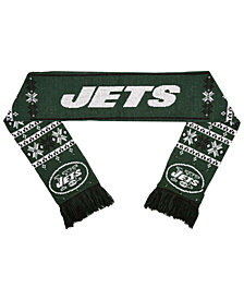 Forever Collectibles New York Jets Light Up Scarf