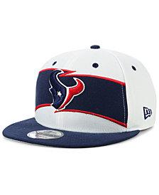 New Era Houston Texans Thanksgiving 9FIFTY Cap