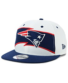 New Era New England Patriots Thanksgiving 9FIFTY Cap