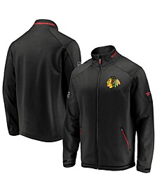 Men's Chicago Blackhawks Rinkside Authentic Pro Jacket