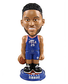 Forever Collectibles Ben Simmons Philadelphia 76ers Knucklehead Bobblehead