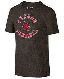 Retro Brand Louisville Cardinals Future Fan Dual Blend T-Shirt, Toddler Boys (2T-4T)