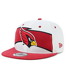 New Era Arizona Cardinals Thanksgiving 9FIFTY Cap