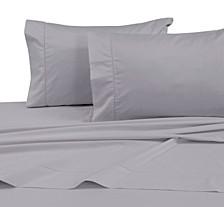 750 Thread Count Cotton Sateen Standard Pillowcases