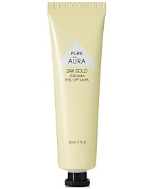 Pure Aura 24K Peel Off Mask, 1 oz.