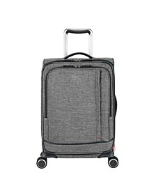 "Malibu Bay 2.0 21"" Softside Carry-On Spinner"