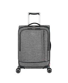 Ricardo Malibu Bay 2.0 21-Inch Carry-On Luggage