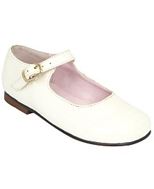 Nina Kids Bonnett Mary Jane Shoes, Little Girls & Big Girls