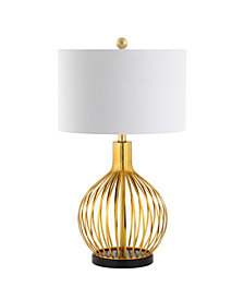 Baird Led Metal Table Lamp