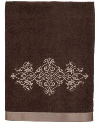 York II Bath Towel